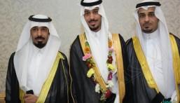 """أسرة """"الحبرتي"""" تحتفل بزفاف ابنها """"عباس"""""""