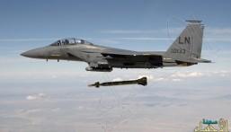 البنتاغون: مقتل 11 عنصرًا من القاعدة بضربتين جويتين في سوريا