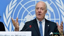 تأجيل محادثات الأزمة السورية في أستانة