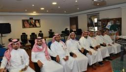 بالصور… مركز الأمير سلطان للقلب يُكرّم عدد من منسوبيه