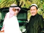 """""""ناصر القصبي يروي قصة نخلة زرعها والده قبل 20 عاماً .. وماتت يوم رحيله!!"""
