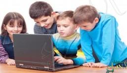 استخدام الطفل للشاشة الإلكترونية أكثر من 3 ساعات يوميا قد يصيبه بالسكري