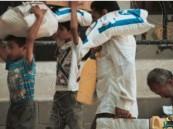 الحوثيون يخطفون 7 ناشطين في أعمال الإغاثة في تعز