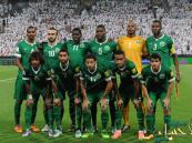 """المنتخب السعودي يتراجع في تصنيف """"فيفا"""""""