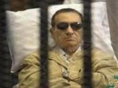 حكم نهائي ببراءة مبارك من قضية قتل المتظاهرين في مصر