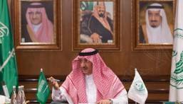 نائب الملك: حكومة خادم الحرمين حريصة على تسخير جميع الإمكانات لخدمة المواطنين والمقيمين والزوار