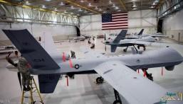 ترامب يفوض المخابرات المركزية لتنفيذ ضربات بالطائرات بدون طيار