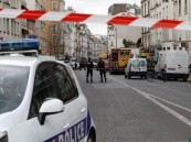 """جريمة مروعة في باريس.. ذبح والده وشقيقه وهتف """"الله أكبر""""!"""