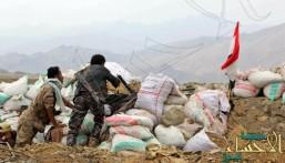 مقتل 6 من الميليشيات في مواجهات مع قوات الشرعية بتعز