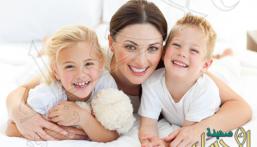 دراسة: كثرة الإنجاب تطيل العمر للزوج والزوجة !