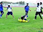 إلغاء مباراة رسمية في الدوري بسبب غياب رجال الأمن !!