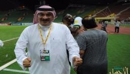 طارق كيال: الأخضر لن يتأثر بأحداث الكلاسيكو