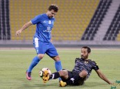 """بالصور.. """"الفتح"""" يتغلب على """"قطر"""" 1 – 0 في مواجهة ودية"""