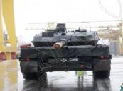 روسيا تكشف عن صفقة سلاح محتملة مع السعودية والكويت