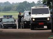 """قبل زيارة خادم الحرمين.. الجيش الإندونيسي يشرف على تأمين """"بالي"""""""