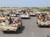 """""""الجيش اليمني"""" يطرق أبواب أرحب والعاصمة صنعاء"""