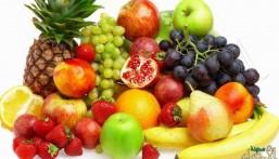 دراسة: الخضار والفواكه سر العمر الطويل لهذا السبب