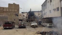 """عملية تعقب أمنية لأوكار إرهابيين بالعوامية تنتهي بمقتل المطلوب """"العريض"""""""
