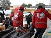 """الأمم المتحدة تعترف: """"ما حصل في حلب جريمة حرب"""""""