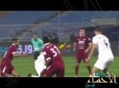 بالفيديو .. ميرتشا يقود الفيصلي للفوز على الشباب
