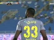 بالفيديو .. #النصر يهزم الرائد في ختام الجولة 21