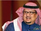 بن تركي: لست مجبرًا على سداد ديون #النصر