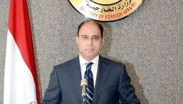 """مصر تهاجم التدخل الإيراني في المنطقة وتؤكد على """"إستراتيجية"""" العلاقات بين القاهرة والرياض"""