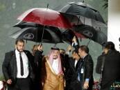 """المفتي: جولة الملك سلمان """"مباركة"""" تقوي صف المسلمين وتوحد كلمتهم في صد أعدائهم"""