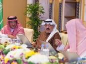 نائب خادم الحرمين يرأس اجتماع مجلس الشؤون السياسية والأمنية