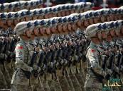 الصين تزيد ميزانيتها العسكرية بـ7% في 2017