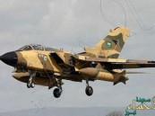 السعودية والسودان يجريان أول مناورات جوية مشتركة
