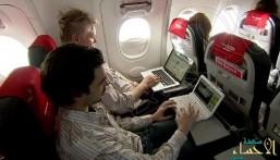 بالفيديو.. واشنطن تمنع حمل أجهزة الكترونية على متن الطائرات الآتية من الشرق الأوسط