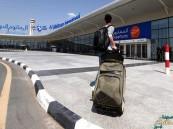 لص يترك حذاءه مليئاً بالذهب في مطار دبي