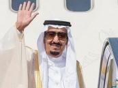 بعد زيارة رسمية 4 أيام.. خادم الحرمين يغادر ماليزيا متوجها لإندونيسيا
