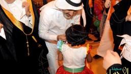 جمعية ذوي الإعاقة تفتتح معرض  اليوم العالمي لمتلازمة داون