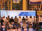 """إسلام ١٢ شخصاً خلال فعاليات """"اليوم العالمي للدفاع المدني"""" بالأحساء"""
