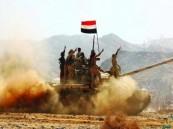 """مواجهات """"عنيفة"""" تقتل 11 عنصرا من ميلشيا الحوثي والمخلوع بتعز"""
