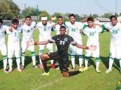 تصفيات كأس آسيا 2018 : أولمبي الأخضر في مجموعة البحرين و العراق