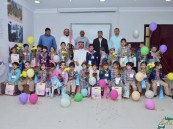 """""""الحسيني"""" يستقبل أول زيارة لروضة أطفال لـ""""للمزرعة المتكاملة"""""""