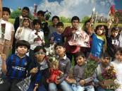 """""""مهرجان الورود""""… أحلى ختام لطلاب الابتدائية بمدارس النخبة النموذجية"""