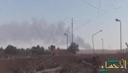 حكومة وفاق ليبيا تستنكر التصعيد العسكري بالهلال النفطي