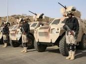 القوات البرية تعلن بدء القبول في مراكز عمليات المناطق