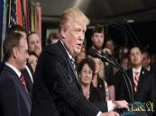 الرئيس الأمريكي: الالتزام بالاتفاق النووي مع إيران يسيء إلى مصالحنا