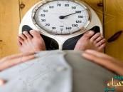 احذر هذا ما تفعله زيادة الوزن ولو بمقدار كيلوين