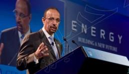 """وزير الطاقة """"الفالح"""": عقد اجتماع أوبك في أول أسبوع من يوليو"""