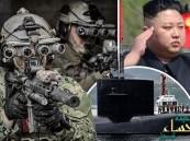"""ماذا تفعل الوحدة الخاصة الأمريكية التي اغتالت """"بن لادن"""" في كوريا الجنوبية الآن!؟"""