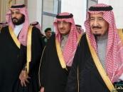 القيادة تبعث برقية عزاء ومواساة للرئيس المصري