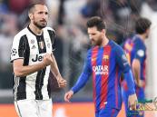 برشلونة يتحدى المستحيل في مواجهة سيدة إيطاليا العجوز