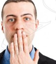 """""""صودا الخبز"""".. علاج طبيعي للتخلص من رائحة الفم الكريهة"""