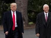 نائب ترامب: كل الخيارات مطروحة ردا على الهجوم الكيماوي